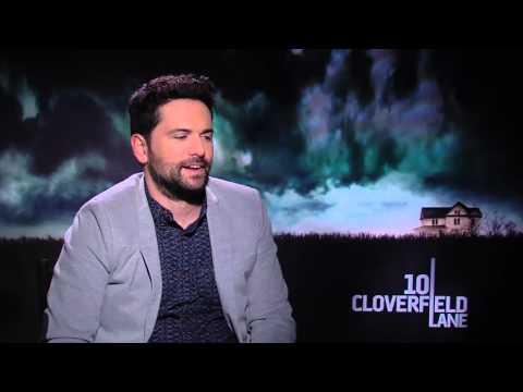 10 Cloverfield Lane Interview: Dan Trachtenberg