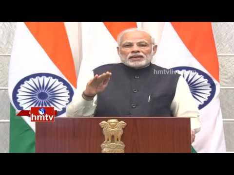 PM Modi Excellent Speech In Malaysia | Economic Times Asian Business Leaders Conclave | HMTV