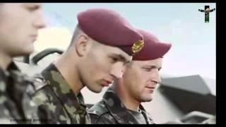 "Украинский клип на песню ""Плач за мною мамо коли я загину"""