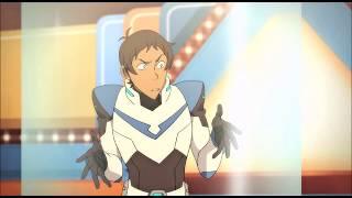 Lance McClain Es Bi (Voltron Temporada 7)