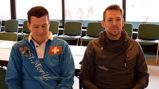 go.eIDAS Summit 2019: Carl-Marcus Piswanger and Christoph Zehetner,  BRZ, Austria