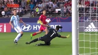 Tin Bóng Đá 24h: Tổng Hợp Bàn Thắng VCK U20 World Cup 2017