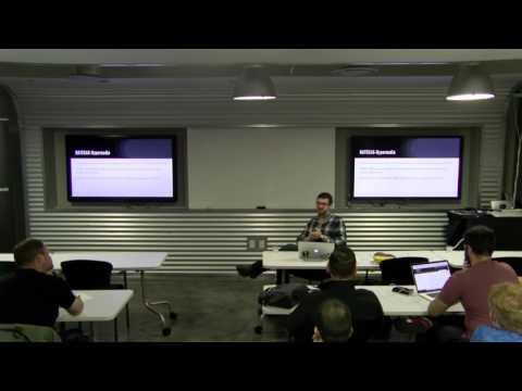 Austin Elixir: GraphQL and Absinthe