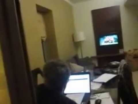 Room 1620 Hotel Aston Marina Ancol - Jakarta