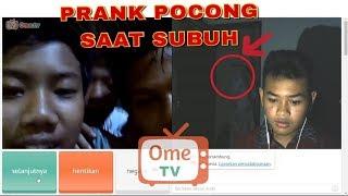 Video PRANK POCONG!! BIKIN ORANG KAGET DI OME TV - Prank Indonesia download MP3, 3GP, MP4, WEBM, AVI, FLV Agustus 2018