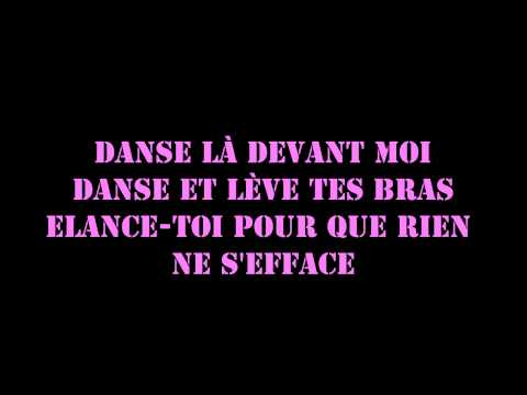 Tal ft Flo rida - Danse (lyrics)