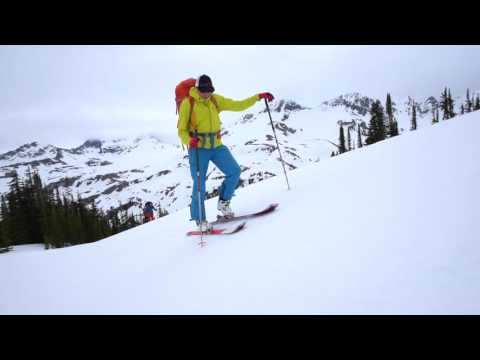 Ski Crampons - Traverse Tips Ep. 5 - #G3U