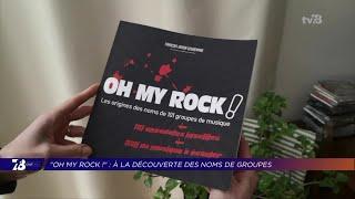 Yvelines | Oh my rock : à la découverte de l'origine des noms de groupe