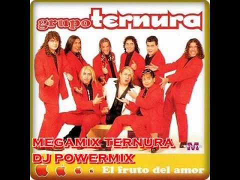 TERNURA MEGAMIX DJ POWERMIX