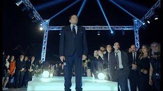 الزعيم عادل إمام يبوظ شبكة إبن رئيس الوزراء