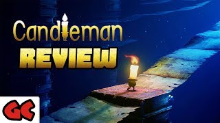 Candleman | Review // Test