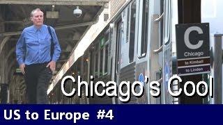 Chicago - CTA, Plum Market and Starbucks on Rush Street ✦ Episode #4