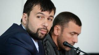 Срочно сегодня в Донецке произошло покушение на Пушилина