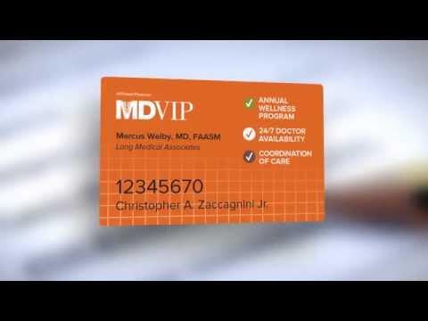 MDVIP Employer Benefits