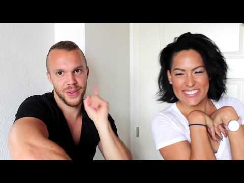 LANGUAGE CHALLENGE || GERMAN VS ENGLISH