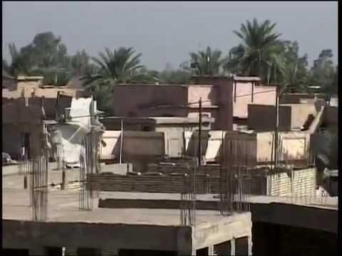 COMBAT IN IRAQ!  Fighting Insurgents in Ramadi, Iraq in 2006