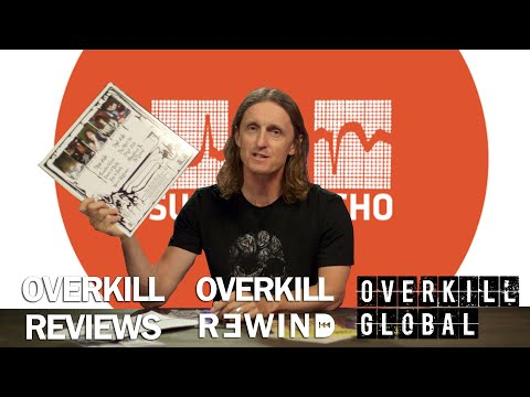 SUPREME ECHO RECORDS | Overkill Reviews