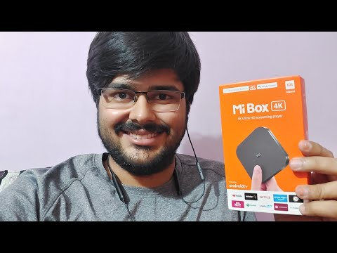 Sorry For Today's Video About MI Box 4K.bug Update-its Working Fine (UNBOXING VIDEO TOMORROW)