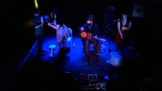 Old-Time Sweetheart Stomp w/ Crow Quill Night Owls & Szkojáni Charlatans