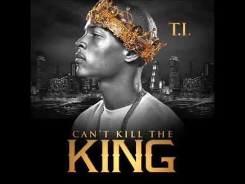 T.I. - Oh Yeah (feat. Trey Songz)