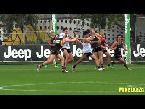 Richmond Tigers 2017 Promo