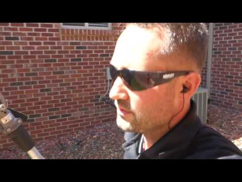 "(Episode#44) ""Hedge Trimming & Mulch"" Job"