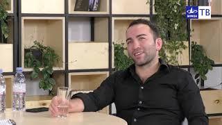 Интервью с Камилом Гаджиевым в МФЮА