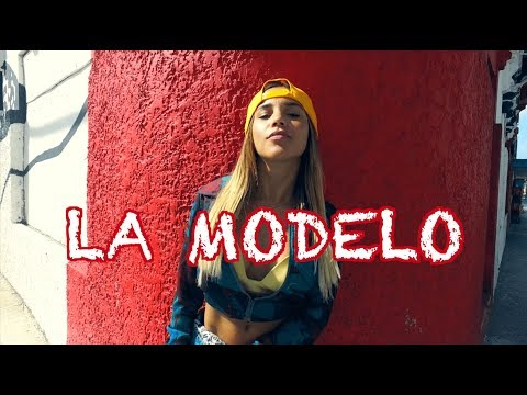 Ozuna - La Modelo ft Cardi B | Magga Braco Dance Video