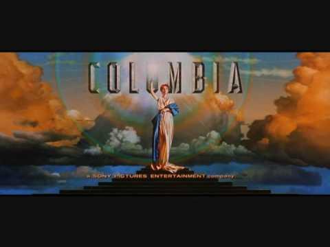 Columbia pictures logo + Revolution Studios logo