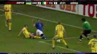 Download Video Italia vs Ukraine MP3 3GP MP4