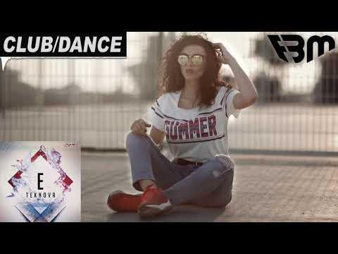 Teknova - E Original Mix  FBM