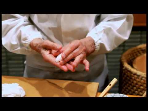 Jiro Dreams of Sushi   Interview Jiro
