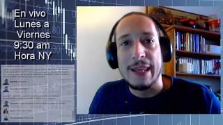 Punto 9 - Noticias Forex del 23 de Junio del 2017