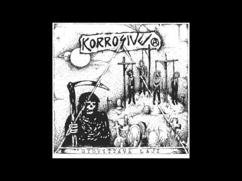 Korrosive - Maniac