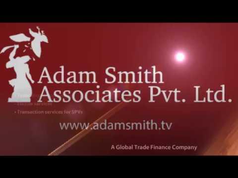 Trade Finance Services at Adam Smith Associates Pvt. Ltd.