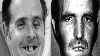 Platonic Serial Killer Duos
