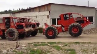 amazing bulldozer war, bulldozer VS trucks, tractor tug of war, mercedes vs traktor