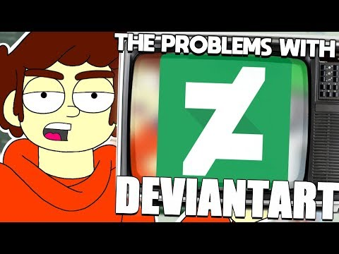 The Problems With Deviantart: The Whining Never Ends