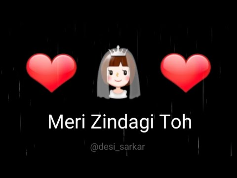 🌧 Sawan Aaya Hai : Most Romantic Female Version : Mansoon Special WhatsApp Status VIDEO 2017 💏