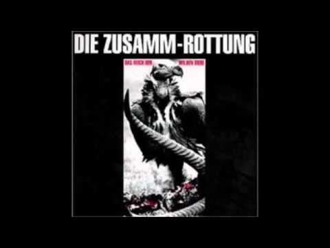 Zusamm Rottung  Das Reich der Wilden Tiere  FULL ALBUM