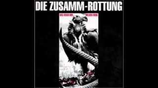 Zusamm Rottung - Das Reich der Wilden Tiere ( FULL ALBUM )