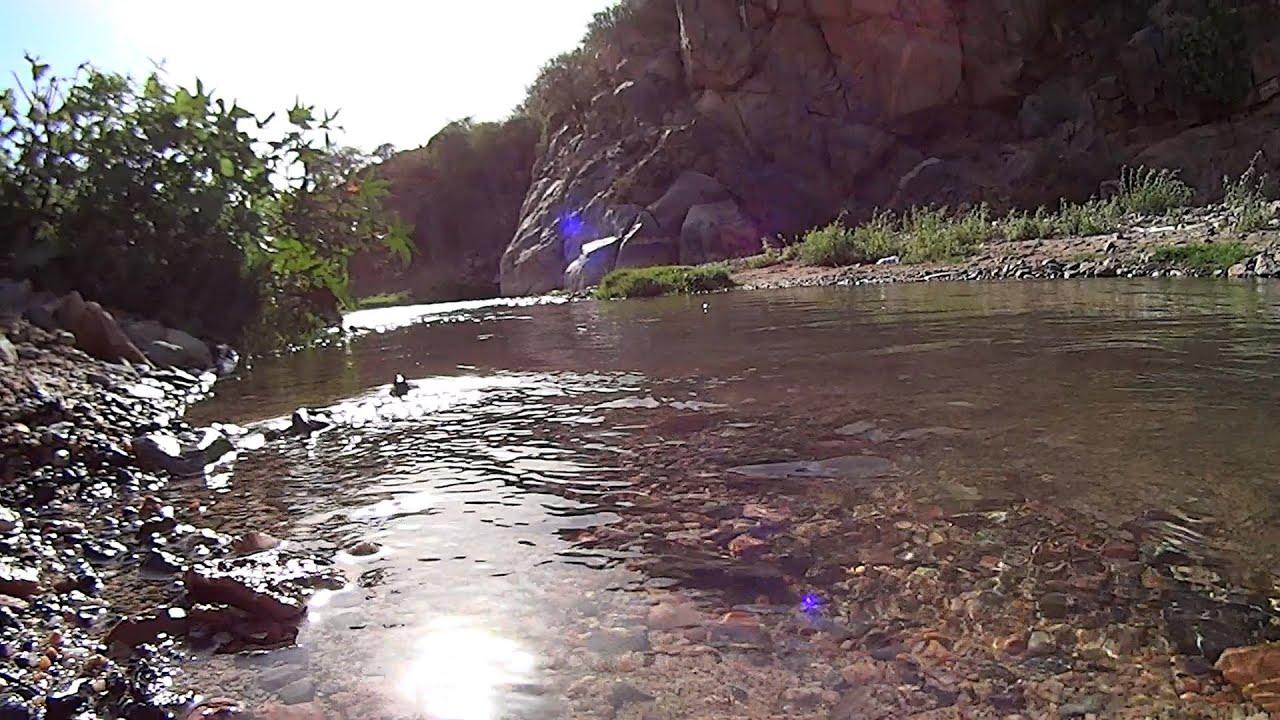 نهر في الطائف كشتة Youtube