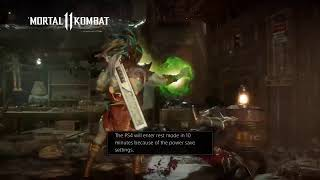 StreamMortal Kombat Funny commentary  Trolling  Sub if new and drop a like