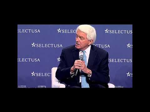 Investment and the U.S. Economic Resurgence Panel Discussion at the 2015 SelectUSA Investment Summit