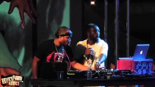 -Rototom Sunsplash 2012- Dancehall - Coppershot Sound