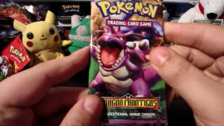 Opening an Old School Pokemon EX 3 Pack Blister! CRAZY Pull!!!