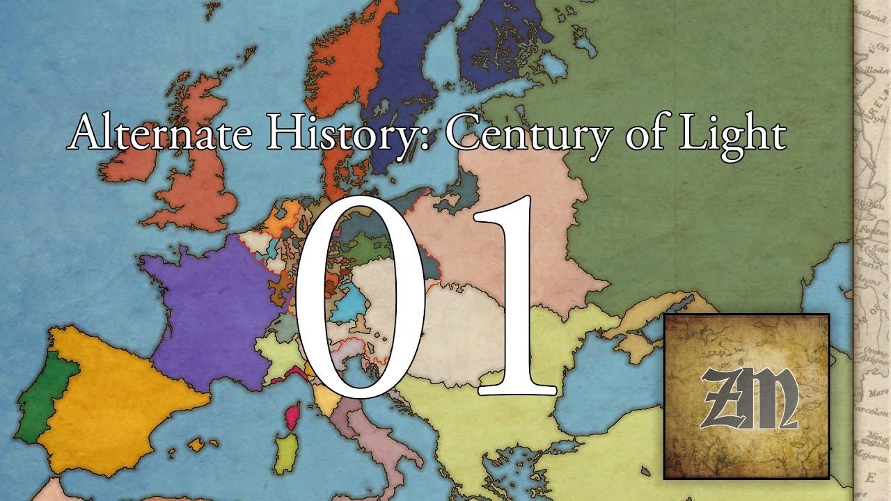 Alternate history of europe century of light episode 1 youtube youtube premium gumiabroncs Images