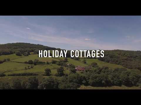 Smallicombe Farm, Holiday Cottages, B&B, East Devon