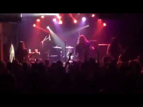 Obituary @ 1904 Music Hall  Jacksonville, FL, USA May 22, 2017 Full Show