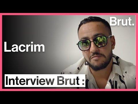 Youtube: Interview Brut: Lacrim
